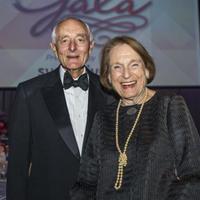 Sheldon and Marianne Lubar